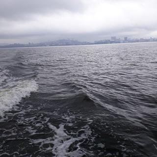 날씨에 따라 매일 다른 느낌, 'Amurskiy Zaliv'에서 색다른 일몰 감상하기