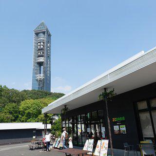 잔잔한 나고야의 반전 매력, 히가시야마 스카이 타워에서 화려한 야경 감상하기