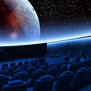별빛이 쏟아지는 박물관 'Granada Science Park' 탐방하기