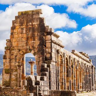 모로코 제국의 영광이 깃든 도시, '메크네스' 세계 유산 탐방하기
