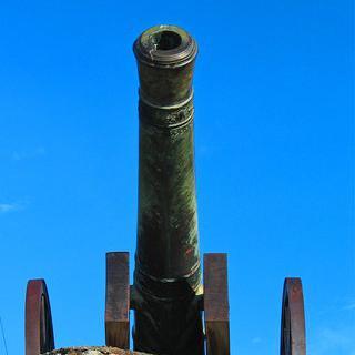 조지타운 '콘월리스 요새'에서 페낭의 군사 역사 배우기