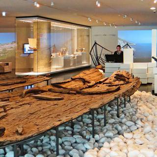 도시의 역사를 한눈에, '마르세유 역사 박물관' 관람하기