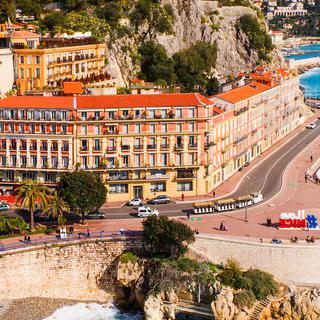 영국인이 사랑한 산책로, 'Promenade Des Anglais' 따라 걸어보기