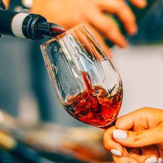 세계 3대 와인 박람회, 'Vinexpo' 관람하기