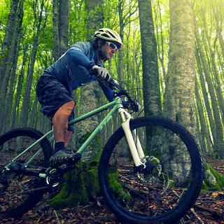 산악자전거 마니아들의 디즈니랜드, 뉴질랜드에서 '산악자전거' 타기