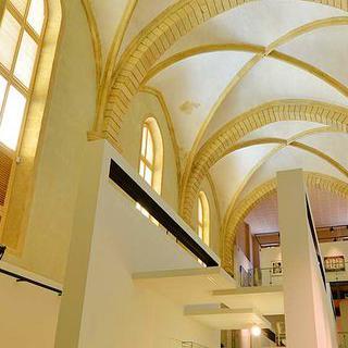 엑상 프로방스의 대표 미술관, 'Musée Granet'에서 세잔 작품 감상하기
