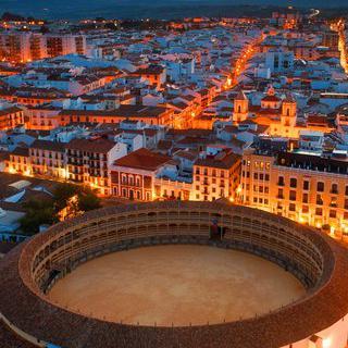 스페인의 가장 오래된 투우장, '토로스 데 론다 광장'에서 투우 역사 배우기