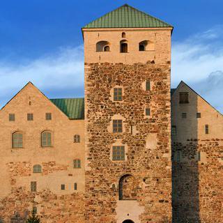 고풍스러운 핀란드 역사, '투르쿠 성'에서 현지 문화 체험하기