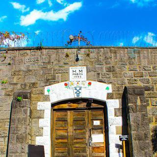 귀신이 나오는 교도소, 'Napier Prison'에서 방 탈출 체험하기