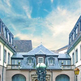 자유의 여신상이 태어난 'Musée Bartholdi'에서 예술 작품 감상하기