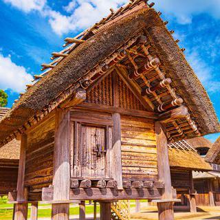 야요이 시대의 풍경, '요시노가리 유적'에서 고대 유물 감상하기