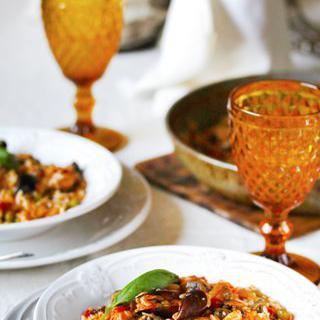 한적한 힐링 아일랜드, 'Tabarca'에서 전통 음식 먹어보기