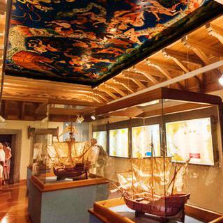 콜롬버스의 거처, 'Casa de Colón'에서 대항해시대 탐험하기