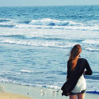 바다의 무릉도원, 'Playa Balandra'에서 해변 산책하기
