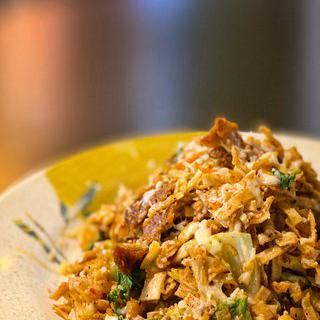 맹그로브 정글 레스토랑, '코러네이션 보트 하우스'에서 코투 맛보기