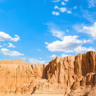 파라오 여왕의 무덤, '하트셉수트의 장제전' 방문하기