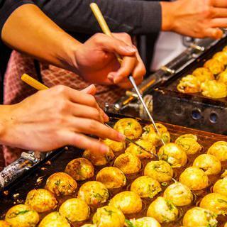 길거리 음식 천국, '히로메 시장' 탐방하기