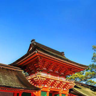일본 신토의 성지, '우사 신궁' 탐방하기
