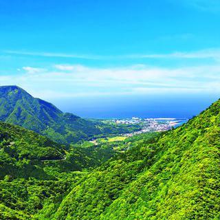 야쿠시마섬의 최고봉, '미야노우라 산' 등산하기