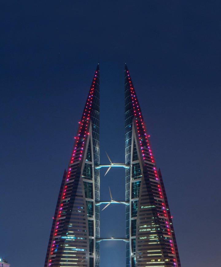 마나마, 바레인 프로필 이미지