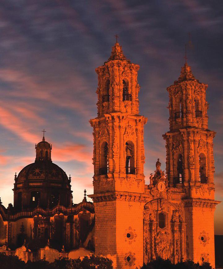 탁스코, 멕시코 프로필 이미지