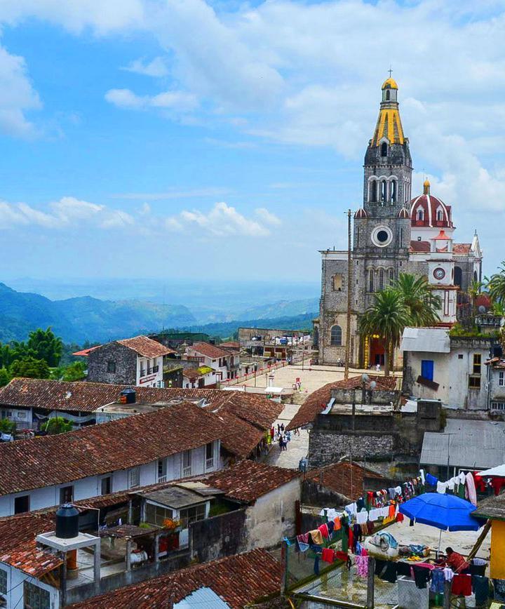 푸에블라, 멕시코 프로필 이미지