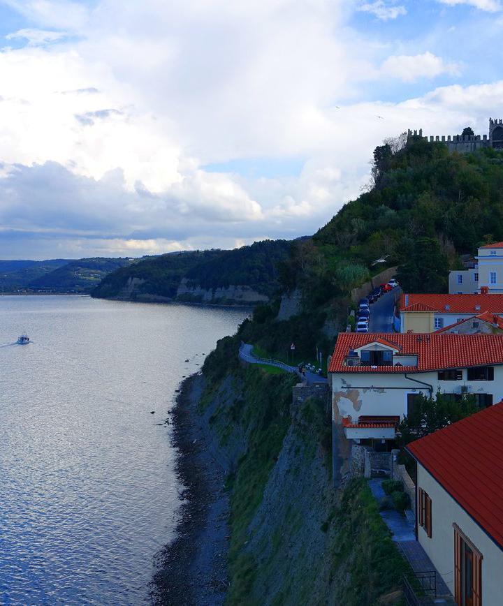 피란, 슬로베니아 프로필 이미지
