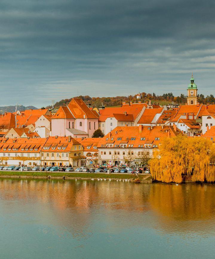 마리보르, 슬로베니아 프로필 이미지