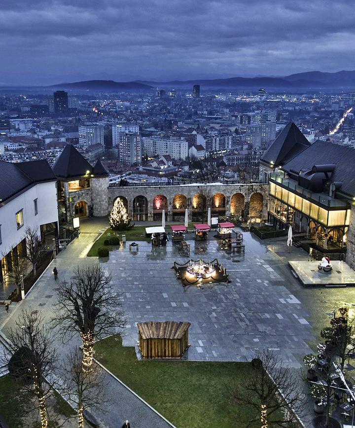 류블랴나, 슬로베니아 프로필 이미지