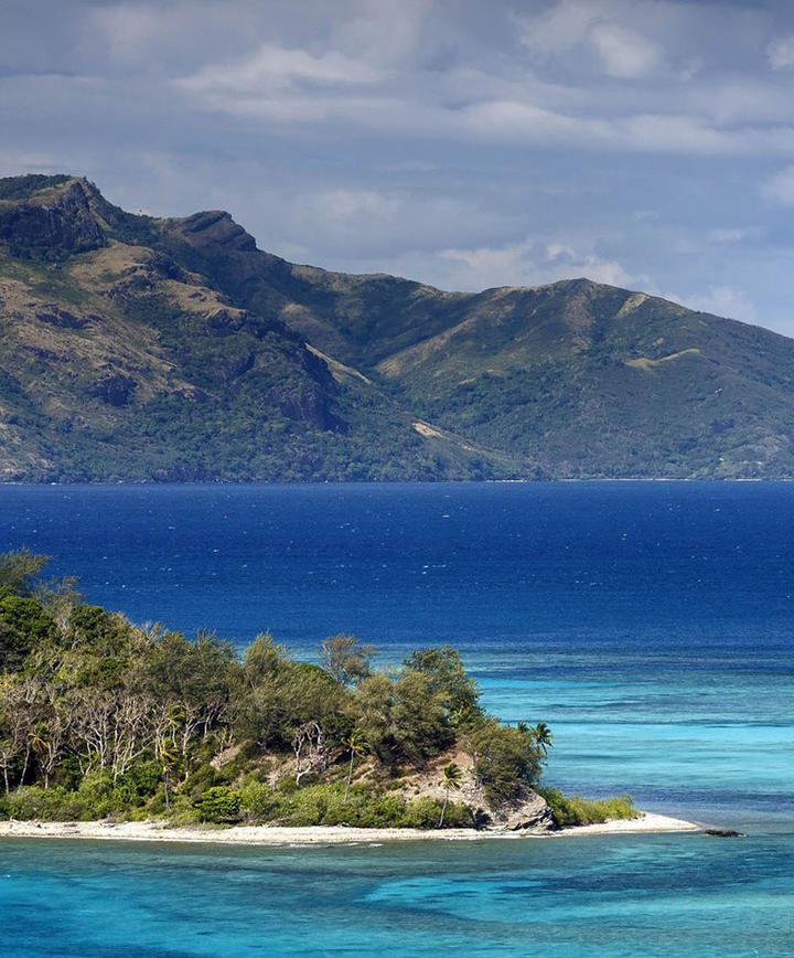 난디, 피지 프로필 이미지