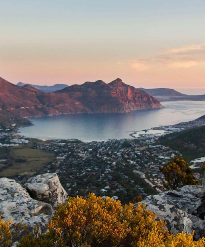 케이프타운, 남아프리카 공화국 프로필 이미지