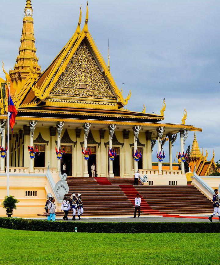 프놈펜, 캄보디아 프로필 이미지