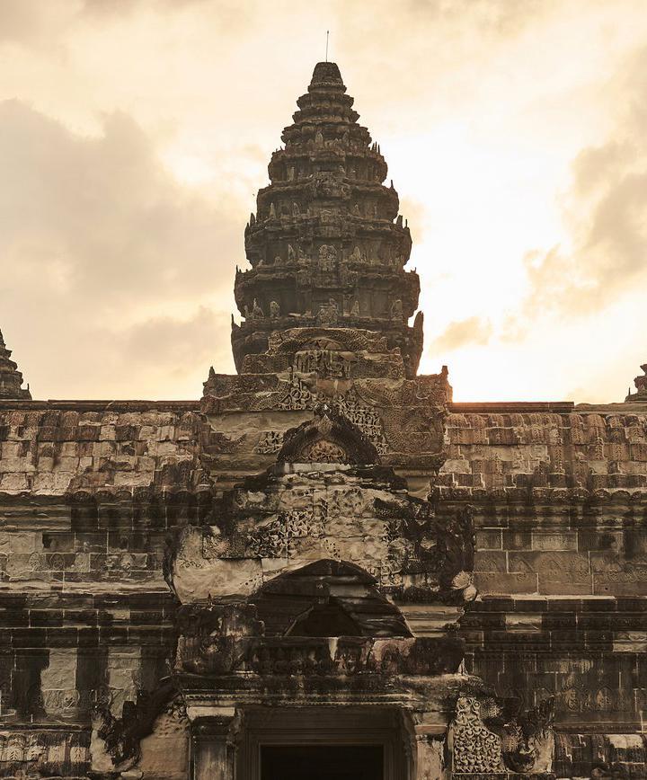 씨엠립, 캄보디아 프로필 이미지