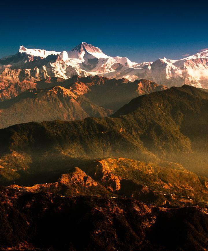 포카라, 네팔 프로필 이미지