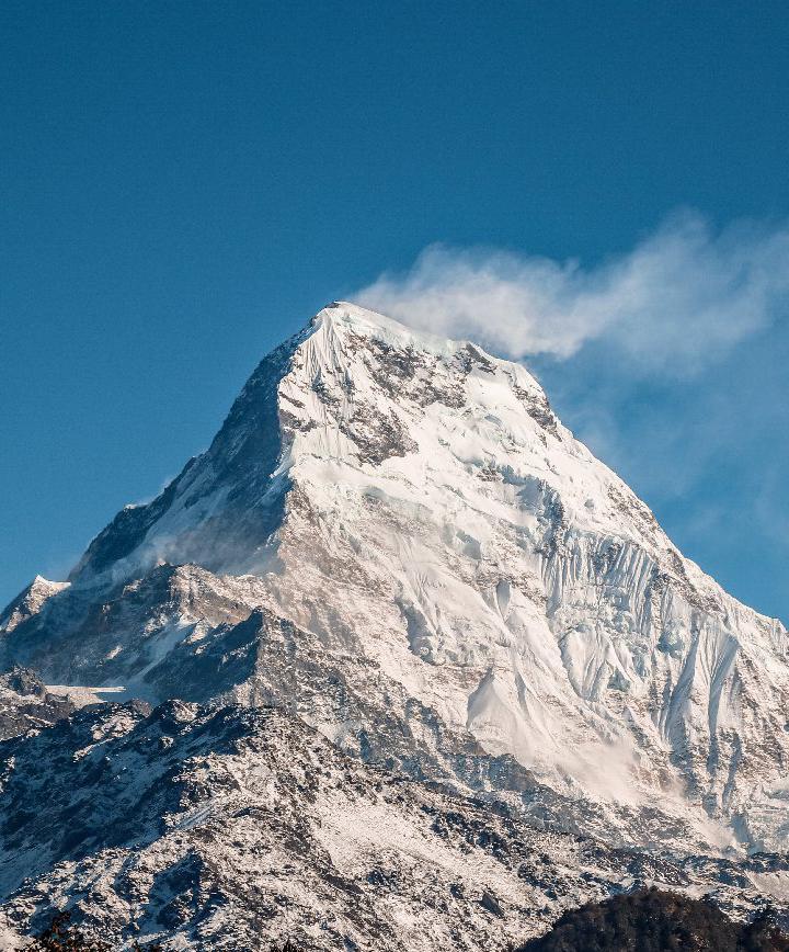 카트만두, 네팔 프로필 이미지