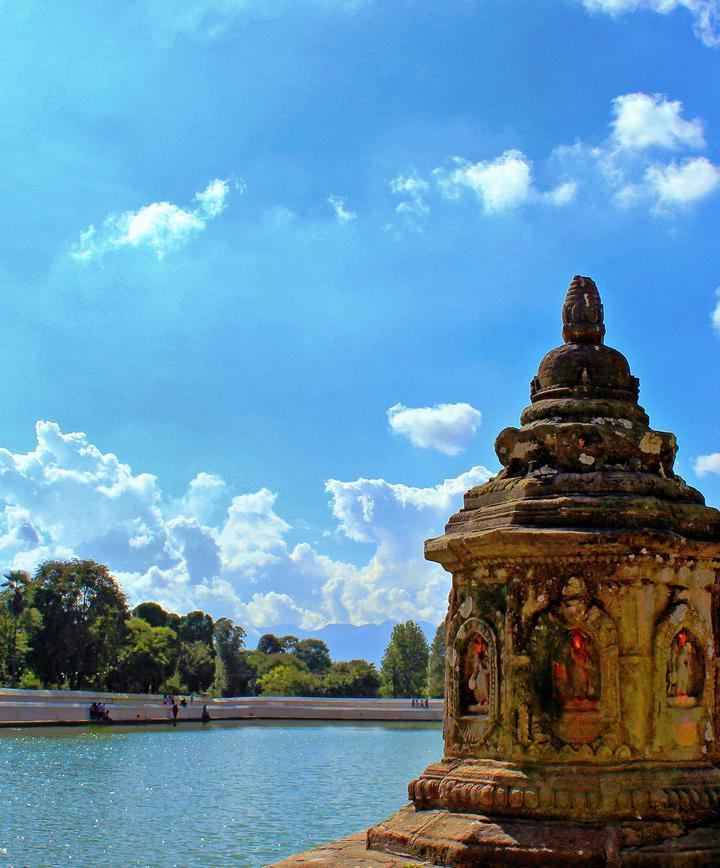 박타푸르, 네팔 프로필 이미지