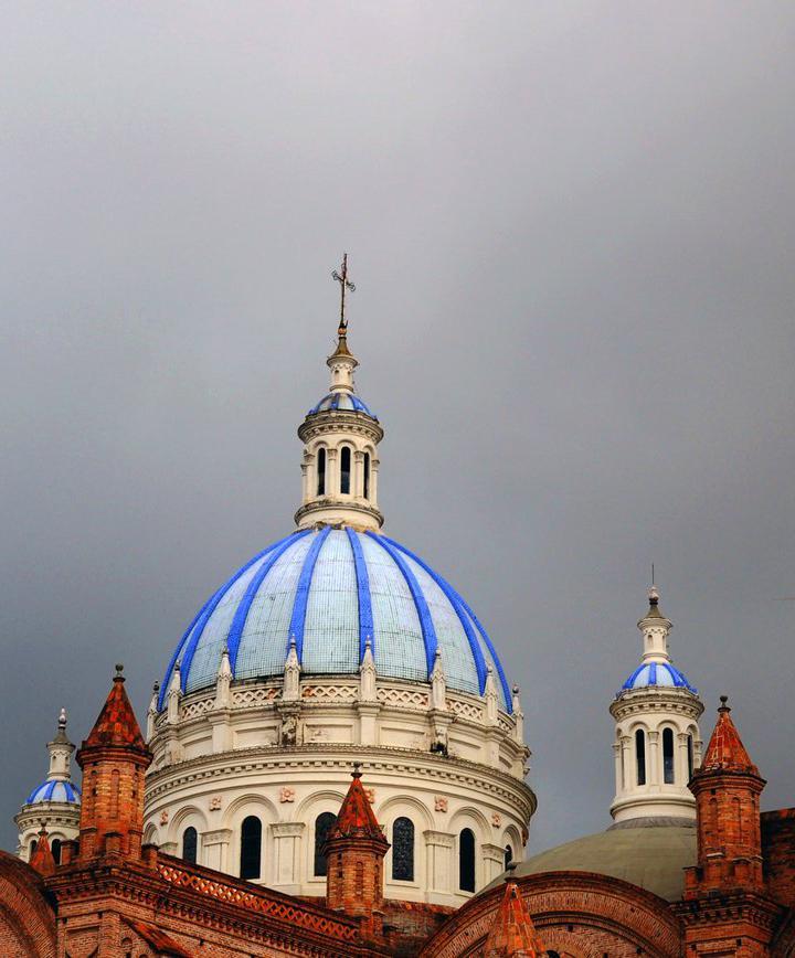 쿠엥카, 에콰도르 프로필 이미지