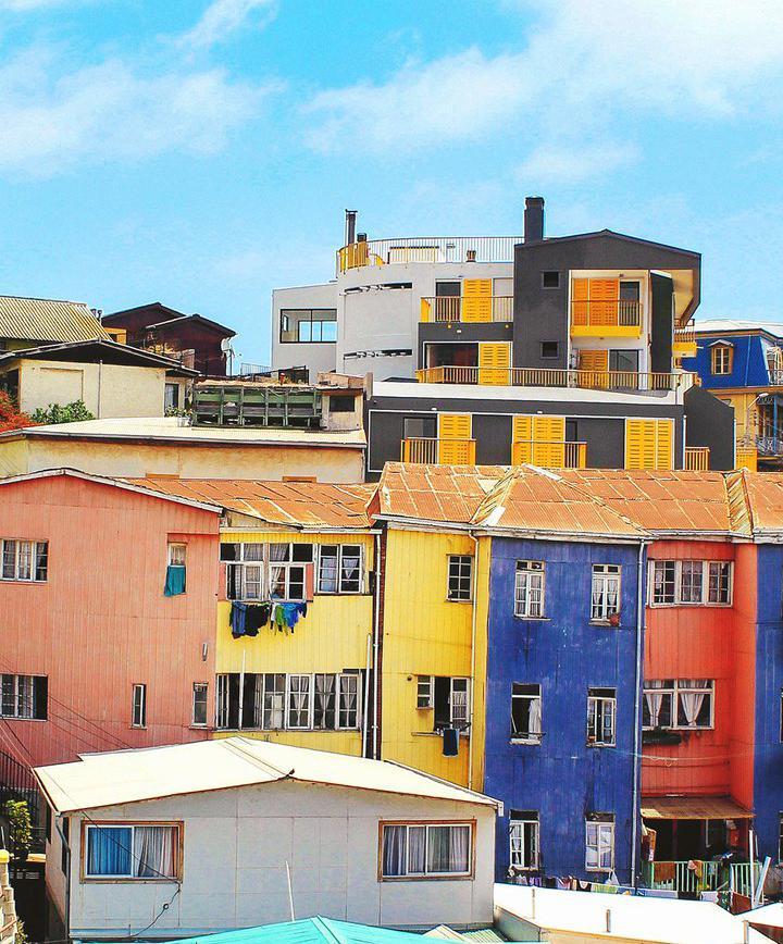 발파라이소, 칠레 프로필 이미지