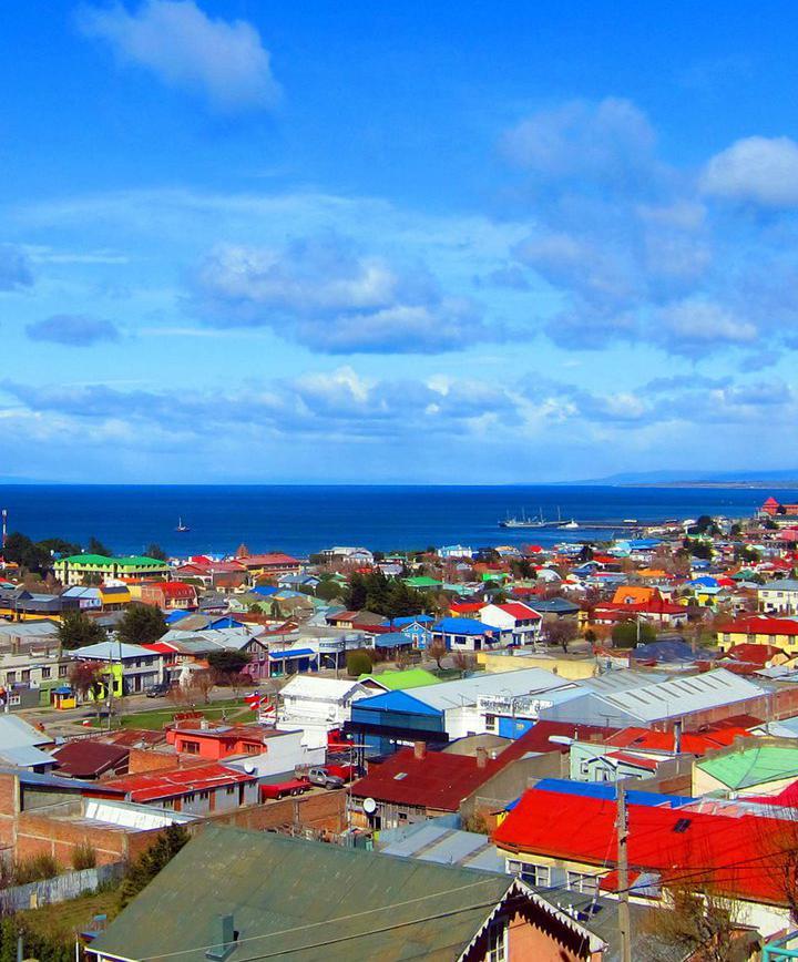 푼타아레나스, 칠레 프로필 이미지