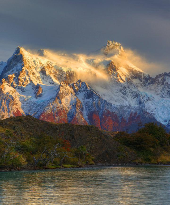 푸에르토 나탈레스, 칠레 프로필 이미지