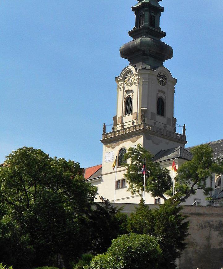 니트라, 슬로바키아 프로필 이미지