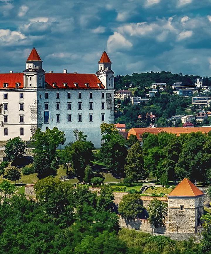 브라티슬라바, 슬로바키아 프로필 이미지