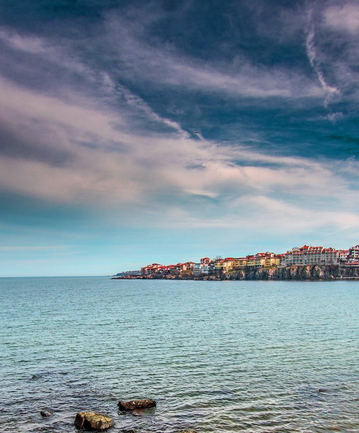 소조폴, 불가리아 프로필 이미지