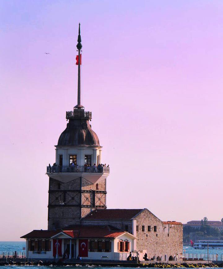 이스탄불, 터키 프로필 이미지