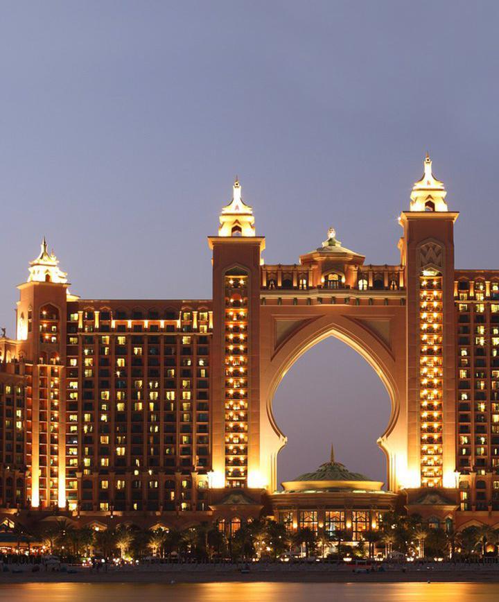 두바이, 아랍에미리트 프로필 이미지