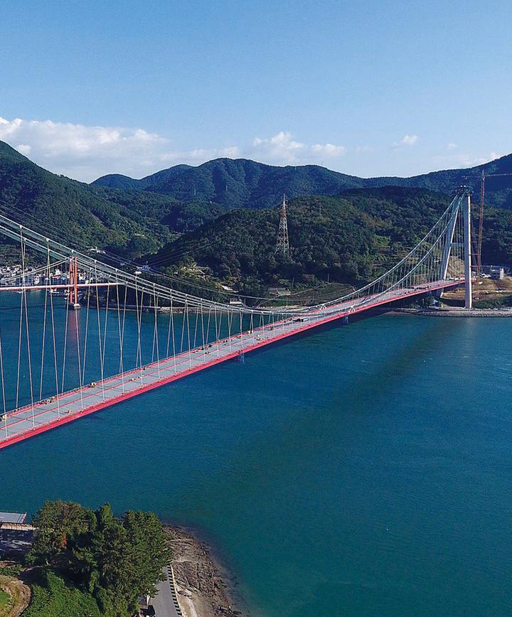 남해, 대한민국 프로필 이미지