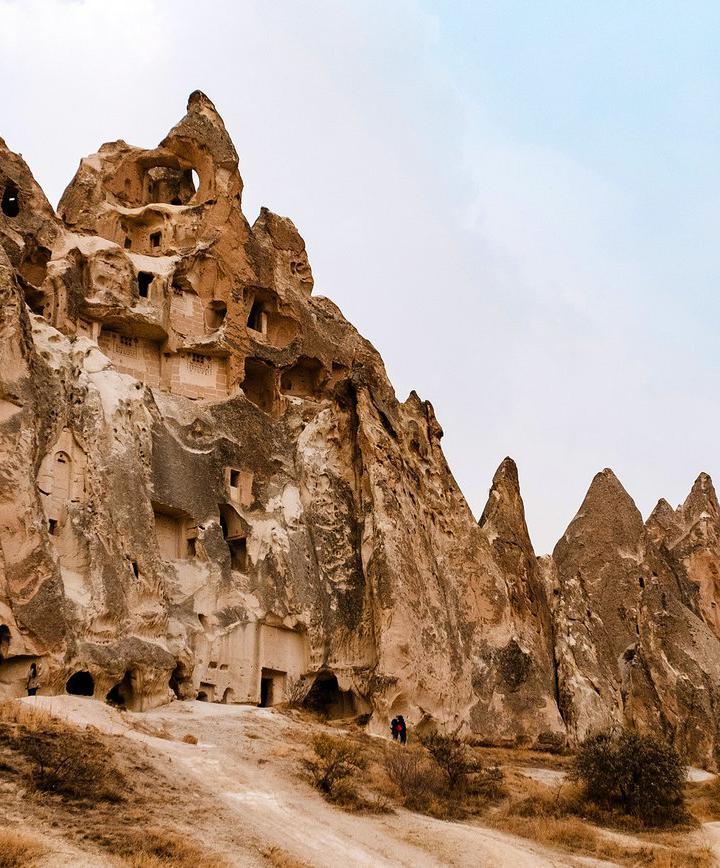 네브셰히르 주, 터키 프로필 이미지