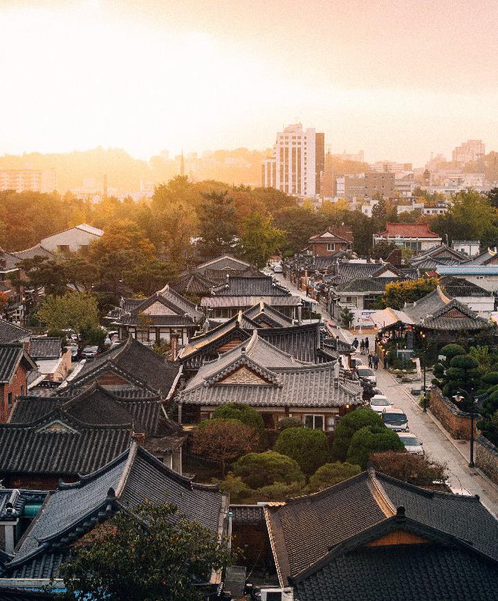 전주, 대한민국 프로필 이미지