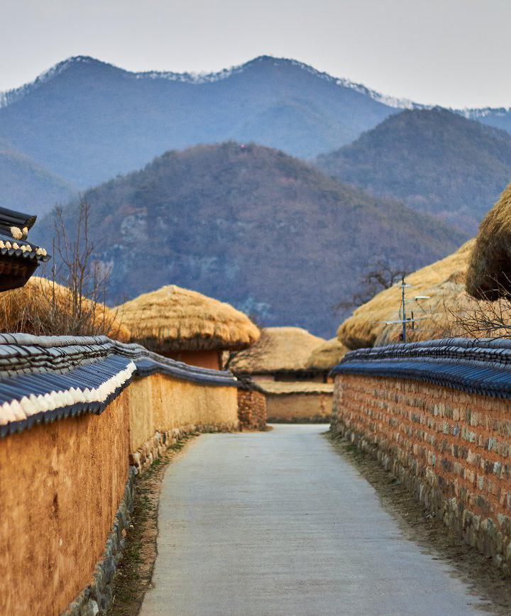 안동, 대한민국 프로필 이미지