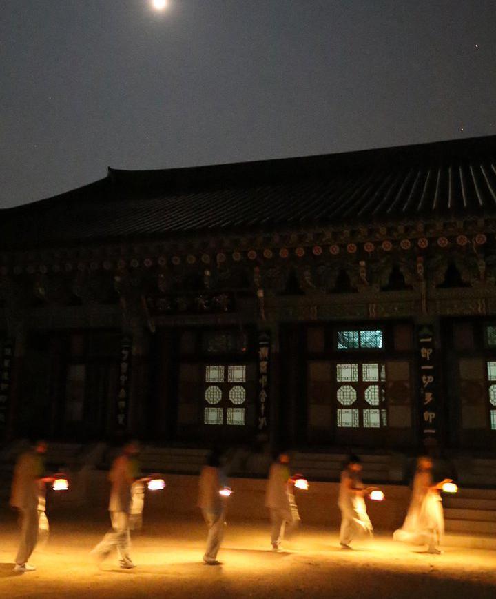 양산, 대한민국 프로필 이미지
